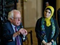 Bernie Sanders Goes to War Against Pro-Israel AIPAC