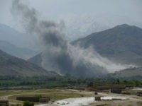 Afghanistan-US-Airstrike-Getty