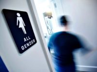 All Gender Sign REUTERSJonathan Drake.
