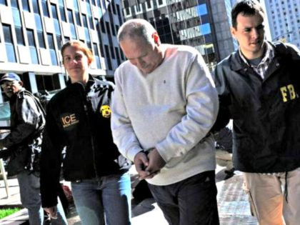 Arrest for Health Care Fraud Louis Lanzano AP