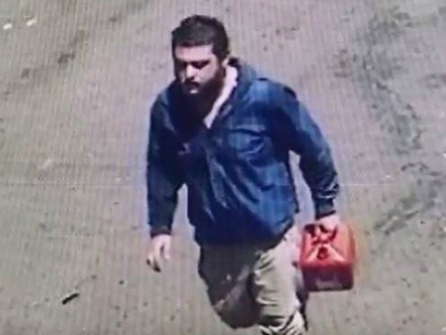 The man suspected of burning down a Phoenix, Arizona, LGBT youth center