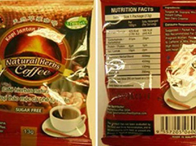 BESTHERBS-COFFEE-RECALL