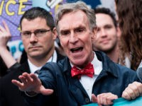 DELINGPOLE: Bill Nye 'The Old People Must Die To Save The Planet Guy'
