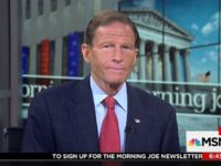 Blumenthal: Mueller Report Demonstrates 'a National Scandal'