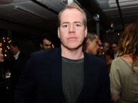 BEVERLY HILLS, CA - NOVEMBER 18: Author Bret Easton Ellis attends the 'Band of Outsiders' dinner party hosted by Dewars at the Band of Outsiders Loft on November 18, 2010 in Beverly Hills, California. (Photo by Michael Buckner/Getty Images for Dewars)