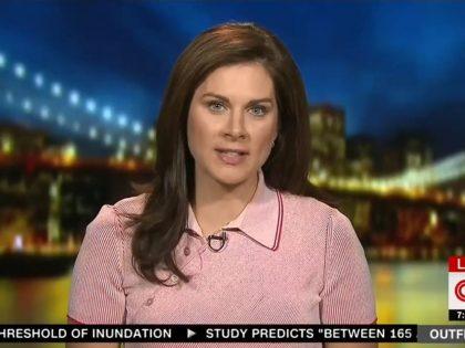 "Erin Burnett on 7/12/17 ""OutFront"""