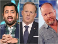 Celebs Mock Sean Spicer after Resignation: 'Will Miss His Daily Vitriolic Word Diarrhea'