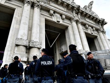 MIGUEL MEDINA/AFP/Getty Images