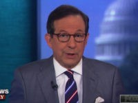 FNC's Chris Wallace: There Is 'No Question' Trump Is 'Stoking Racial Divisions'