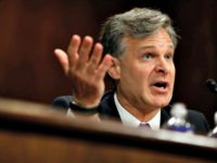 Christopher Wray Pablo Martinez Monsivais AP