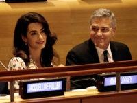 ClooneyFoundationSyrianRefugeeSchools