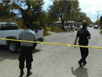 GRAPHIC: Raped 12-Year-Old Girl Found Dead near Texas Border