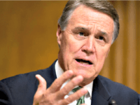 GOP Sen. Perdue: Impeachment Articles 'the Fruit of a Poisonous Tree'