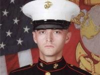 U.S. Marine Corps / David Taylor Sr. via AP