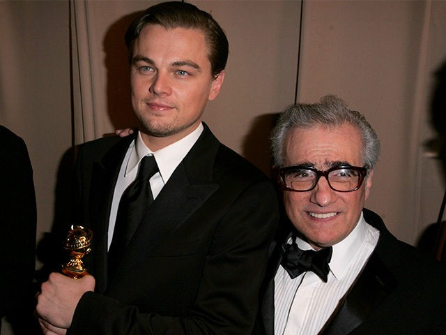 Martin Scorsese and Leonardo DiCaprio Developing Killers of the Flower Moon
