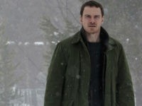 Watch: Michael Fassbender Hunts a Serial Killer in First Trailer for 'The Snowman'