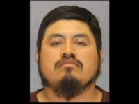 Illegal Alien Arrested for Allegedly Raping 12-Year-Old Girl 'Multiple Times' over a Year