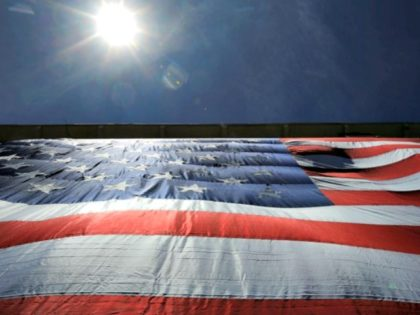 Flag Brian Synder Reuters