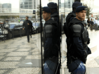 Portugal Police