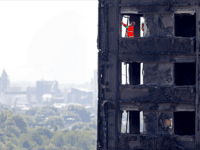 London Calls in September 11 Veterans to Help With Grenfell Tower Recoveries