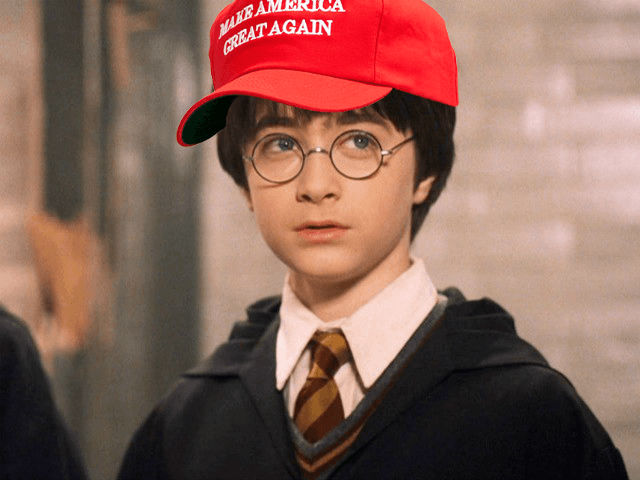 HarryPotterMAGA