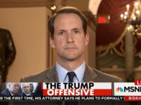 Dem Rep Himes: Outcry over Strzok-Page Messages 'Evidence-Less Conspiracy' to 'Fuel Mouth-Breathers Like Sean Hannity'