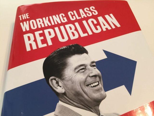 Working-Class Republican (Joel Pollak / Breitbart News)