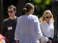 Jared Ivanka Getty Sun Valley