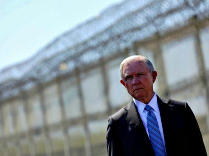Jeff Sessions' Tenure at DOJ Marked by Progress on President Trump's America FirstAgenda