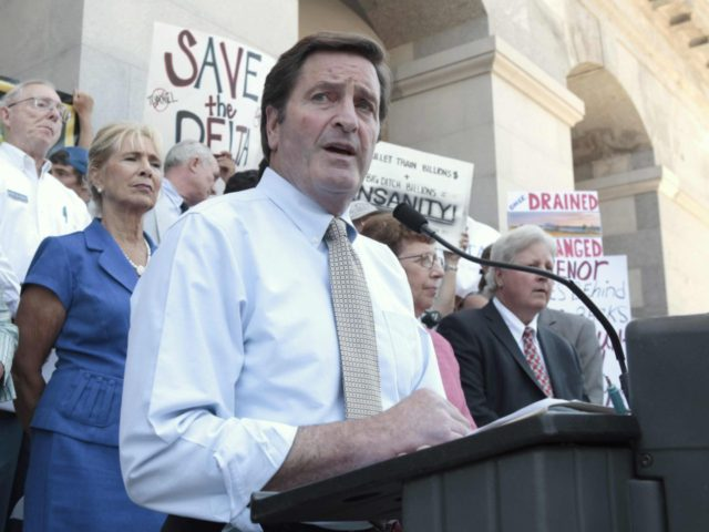 John Garamendi (Rich Pedroncelli / Associated Press)