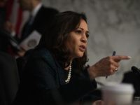 Kamala Harris (Alex Wong / Getty)