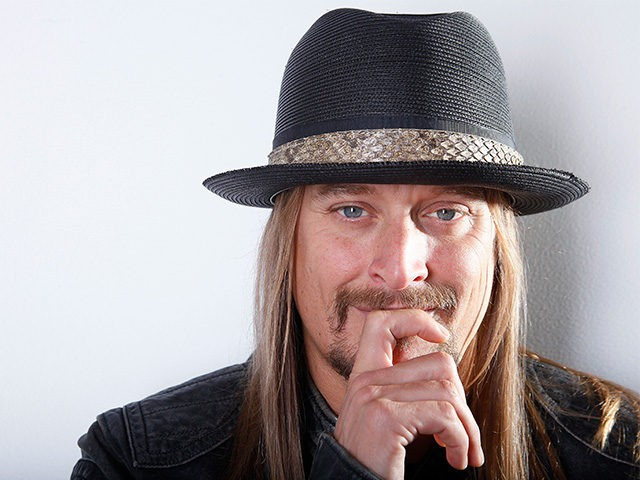 Is Kid Rock running for US Senate? Tweet hints at it