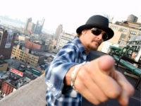 Early Poll: Kid Rock Up 4 Points On Stabenow in Michigan Senate Race