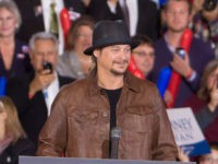 Kid Rock Launches Voter Registration Drive Ahead of Possible Senate Run