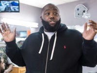 Rapper Killer Mike: Jeff Sessions 'Scares the Sh*t Out of Me'