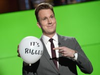 Jordan Klepper Comedy Central Show Takes Aim at Breitbart News, Conservative Media