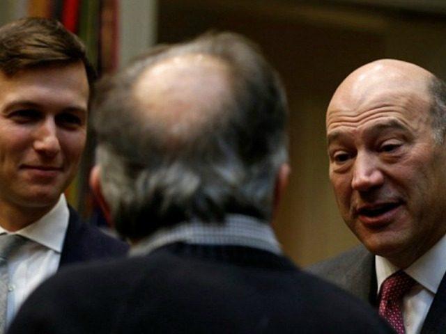 Kushner Cohn Reuters