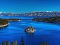Lake Tahoe (Wikimedia Commons)