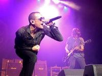 Linkin Park Cancels Tour after Frontman's Suicide