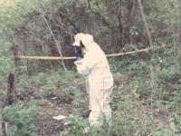 Los Zetas killing field
