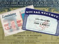 Louisiana Identity Theft