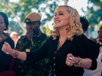 Judge Halts Planned Auction of Madonna's Used Panties