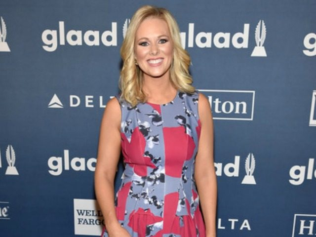Margaret Hoover Getty