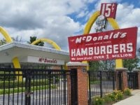 McDonald's (Michel Curi / Flickr / CC / Cropped)