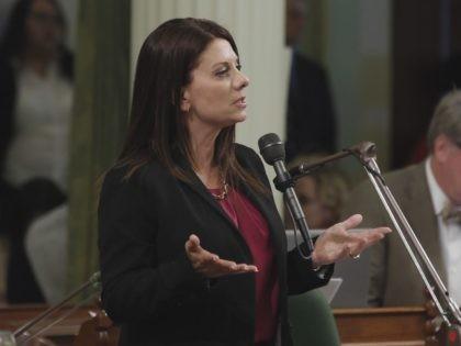 Melissa Melendez (Rich Pedroncelli / Associated Press)