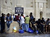 Crackdown on Migrants in Milan After Police Stabbing, Rise in Criminality