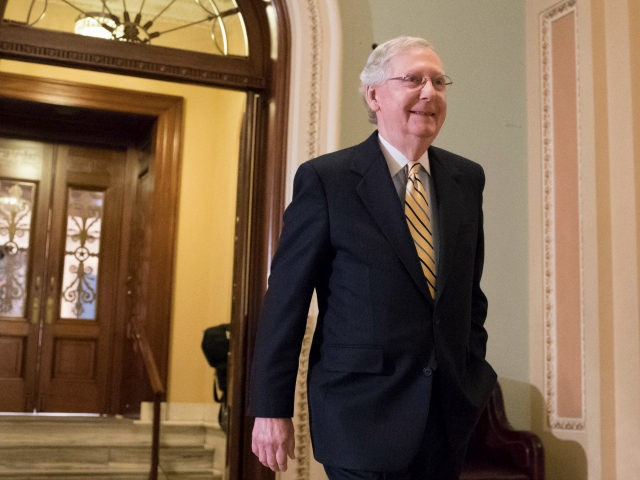 MitchMcConnell-HealthCareVote-July25-2017-AP