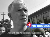 Mo Brooks Ad