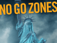 Kassam's 'No Go Zones' Book Hits #1 On Amazon's Terrorism and Radicalism Lists
