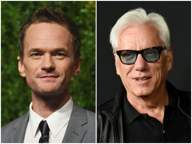 Neil Patrick Harris calls out James Woods for insensitive tweet